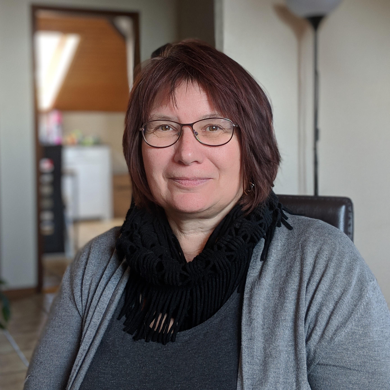 Nadia Rosset