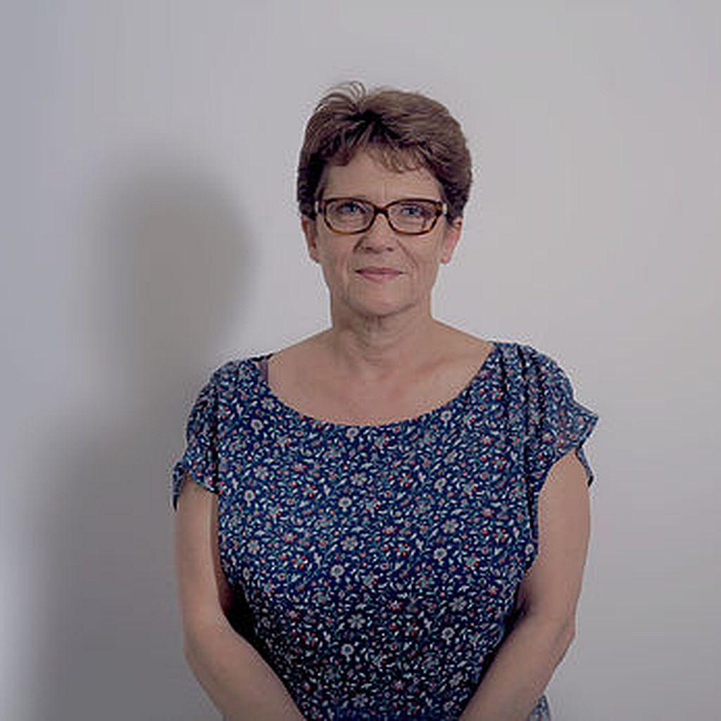 Patricia Guenat