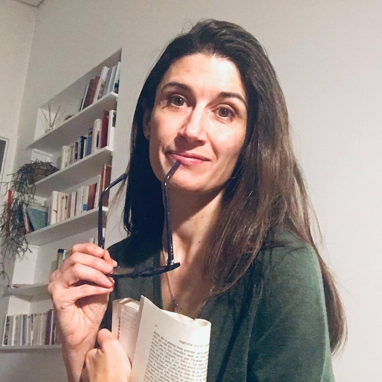 Claudia Carollilo